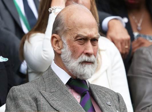 Το σωστό business suit σύμφωνα με τον πρίγκηπα Μιχαήλ του Κεντ